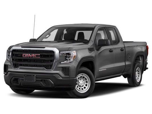 2020 Gmc Sierra 1500 At4 Fort Wayne In Auburn Hicksville New Haven Indiana 1gtp9eel5lz314277