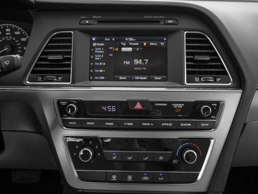 2016 Hyundai Sonata Limited Fort Wayne